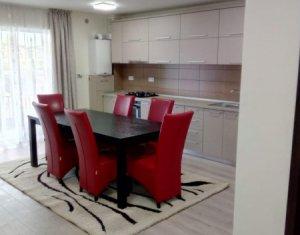 Apartament de inchiriat 2 camere, 51 mp, lux, Europa, Eugen Ionesco