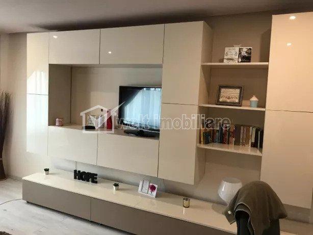 Apartment 2 rooms for rent in Cluj-napoca, zone Intre Lacuri