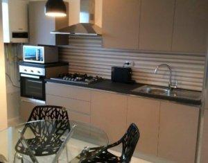 Apartament 3 camere, 64 mp, lux, parcare, Gheorgheni, zona FSEGA