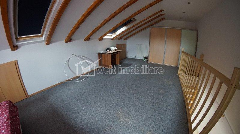 Apartament de 2 camere, pe 2 niveluri, 89 mp confort sporit, Gheorgheni