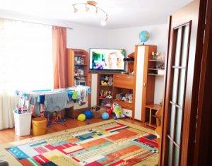 Apartament 2 camere decomandate, 87 mp utili, confort sporit, Buna Ziua