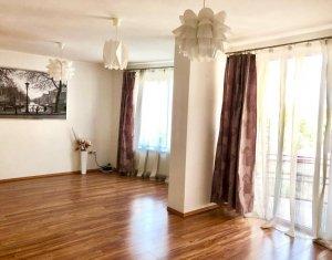 Apartament de vanzare, 3 camere, 81 mp, Zorilor