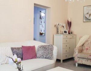 Apartament 2 camere, decomandat, langa Iulius finisat lux