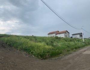 Telek eladó on Cluj-napoca, Zóna Iris