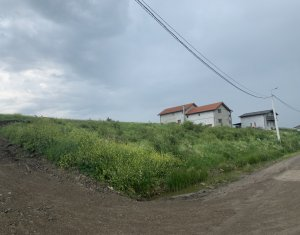 Land for sale in Cluj Napoca, zone Iris