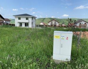 Terrain à vendre dans Cluj Napoca, zone Iris