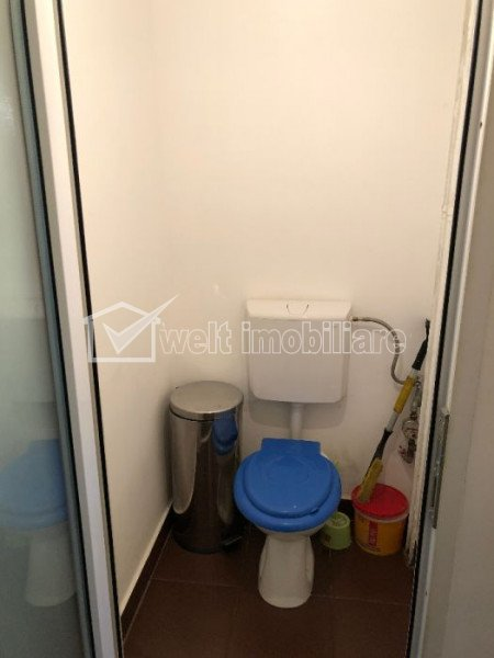 Vanzare apartament 4 camere Gheorgheni, zona Iulius Mall