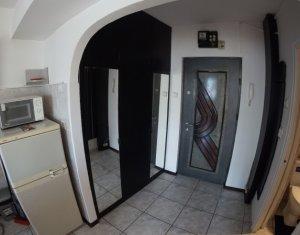 Apartament cu o camera, prima chirie, finisat, Centru, aer conditionat