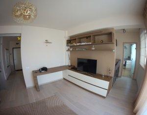 Vanzare apartament 2 camere de lux, zona Iulius Mall, parcare subterana