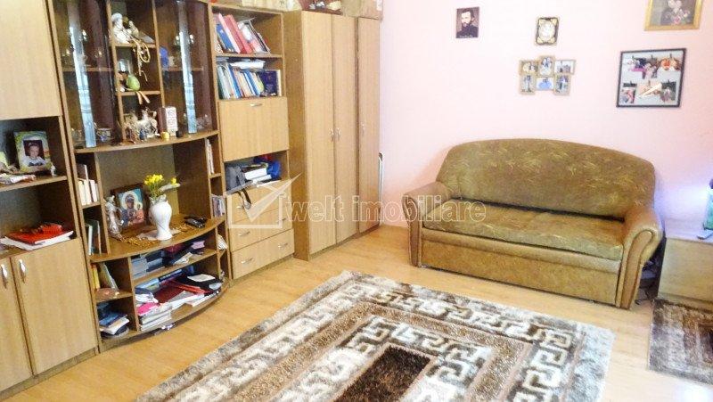 Apartament 2 camere decomandate foarte spatioase in Manastur