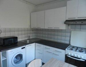 Inchiriere apartament 2 camere decomandate, cartier Gheorgheni