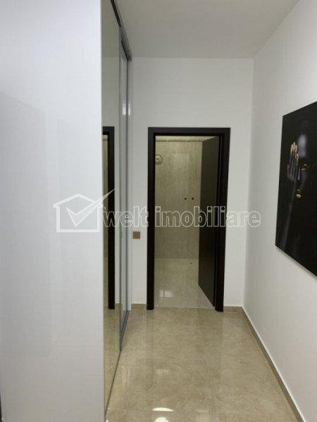 Apartament de 2 camere, decomandat, lux, confort sporit, Centru