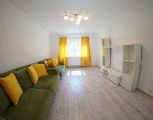 Inchiriere Apartament 2 camere decomandate, cartier Plopilor, zona Parcul Babes