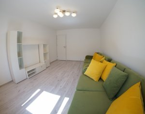 Apartment 2 rooms for rent in Cluj Napoca, zone Plopilor