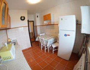 Apartment 2 rooms for rent in Cluj Napoca, zone Manastur
