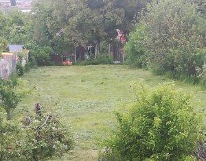 Terrain à vendre dans Cluj Napoca, zone Dambul Rotund