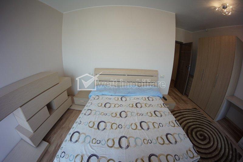 Ház 4 szobák kiadó on Cluj-napoca, Zóna Europa