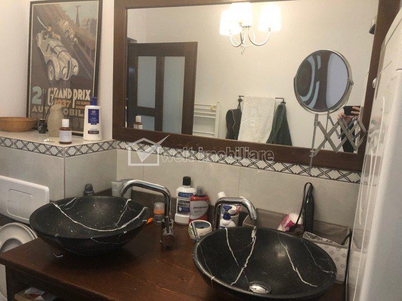 Apartament 3 camere de inchiriat, Floresti, zona Eroilor