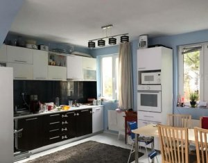 House 4 rooms for sale in Cluj-napoca, zone Faget