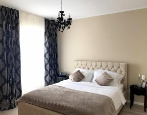 Vanzare apartament, ultrafinisat, complet dotat, zona Donath Park