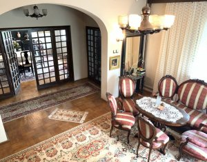 Imobil unc in Grigorescu, zona hotel Napoca, 450 mp, teren 2300 mp