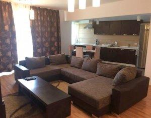 Apartment 2 rooms for rent in Cluj Napoca, zone Plopilor