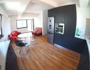 Apartament 2 camere, 63 mp, balcon 12 mp, garaj subteran, Borhanci, Romul Ladea