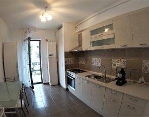 Apartament de inchiriat cu 2 camere, decomandat, in Marasti