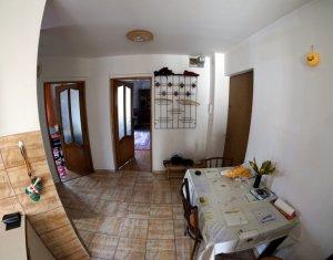 Apartament 2 camere decomandate, 50 mp, Manastur, Piata Ion Mester