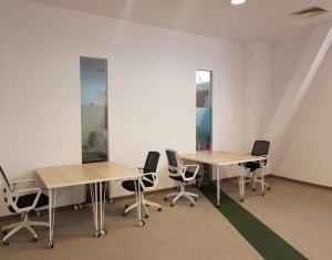 Spatiu de birou 30 mp, concept nou, ultracentral
