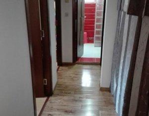Vanzare apartament 3 camere finisat in Manastur