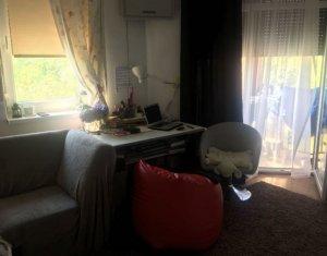 Vanzare apartament cu o camera, zona Grand Hotel Italia! parcare subterana