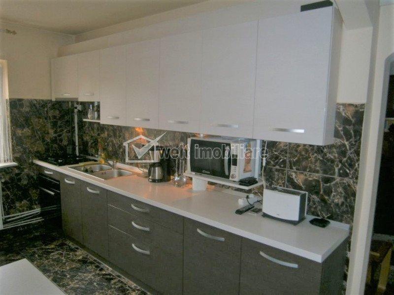 Vanzare apartament 3 camere in cartierul Marasti