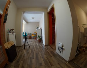 Apartament 2 camere in vila, constructie noua, Zorilor