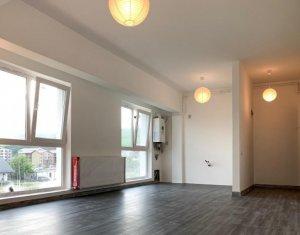 Apartament 2 camere, finisat, constructie noua, zona Tineretului, Floresti
