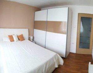 Inchiriere apartament 2 camere, decomandat, 53 mp, LUX, Zorilor, strada Lunii