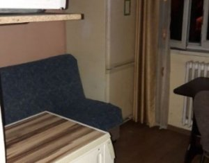 Garsoniera finisata mobilata in Gheorgheni