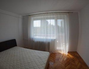 Pentru UNTOLD! Inchiriere apartament cu 3 camere modern in Gheorgheni,