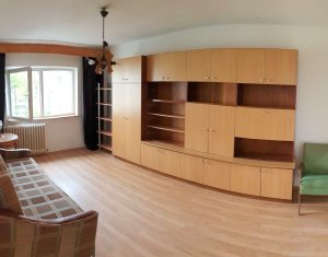 Apartment 1 rooms for sale in Cluj Napoca, zone Manastur