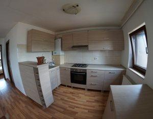 Inchiriere apartament de 2 camere in Baciu