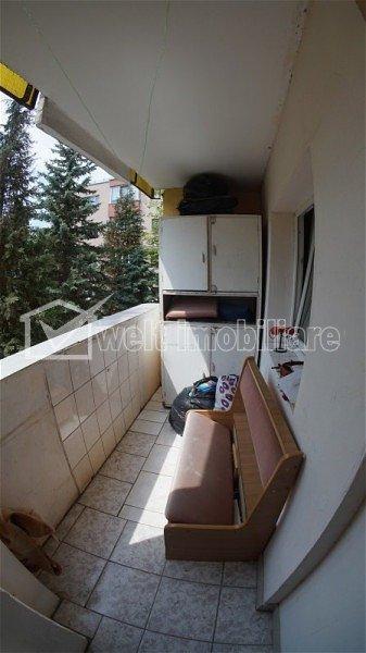 Apartament de 4 camere, decomandat, 82 mp, etaj intermediar, Zorilor