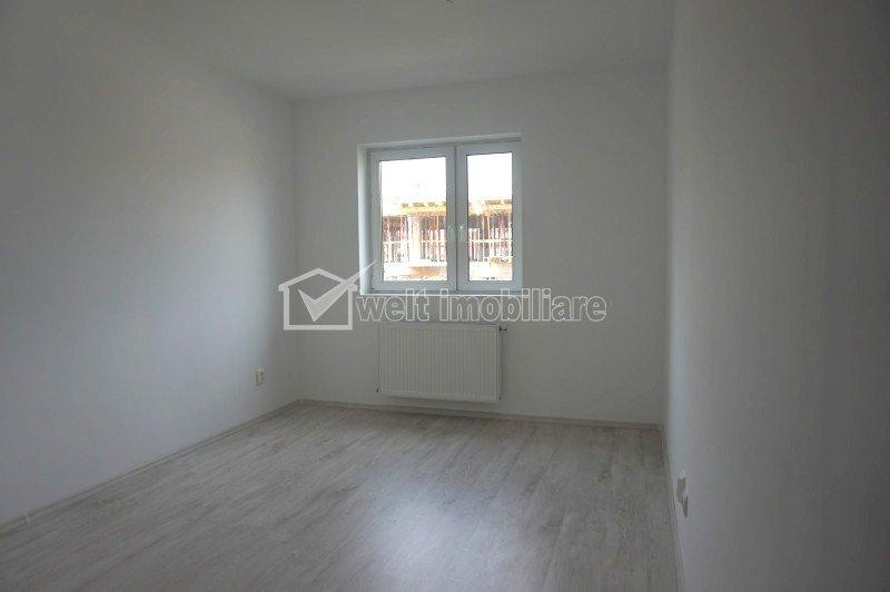 Vanzare apartament finisat, Floresti, Eroilor