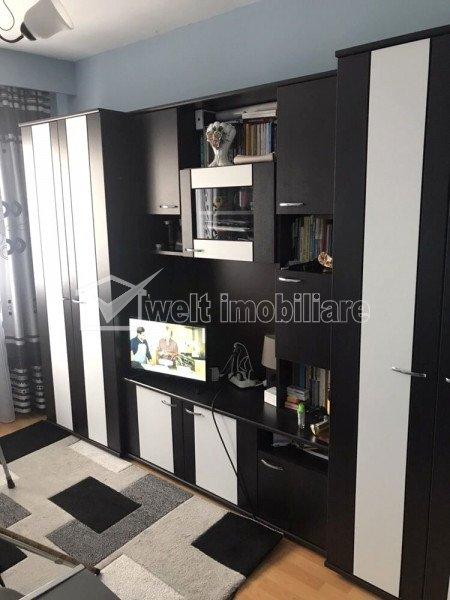 Oferta vanzare apartament 3 camere , 65 mp, Intre Lacuri, zona Iulius Mall
