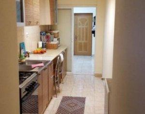 Apartament 1 camera, 40 mp, etaj 1/8, Manastur, strada Calea Manastur