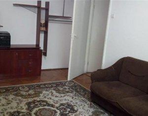 Apartament de 2 camere, semidecomandat, complet mobilat/utilat, Gheorgheni