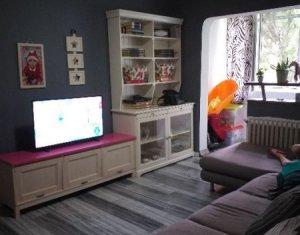 Apartament 3 camere, finisat, Grigorescu