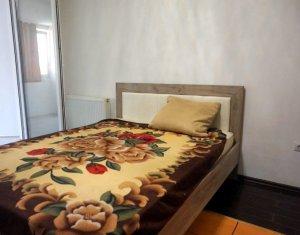 Vanzare apartament cu 2 camere, partial finisat, strada Porii, Floresti