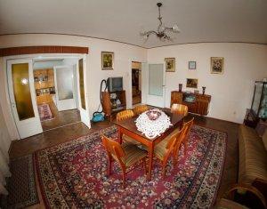Vanzare apartament 4 camere, confort lux, semicentral, zona Napoca
