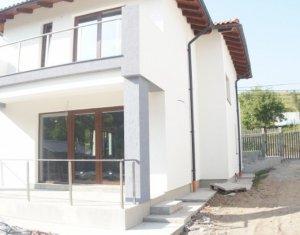 Casa individuala cu teren generos 682 mp, Dambul Rotund, zona accesibila