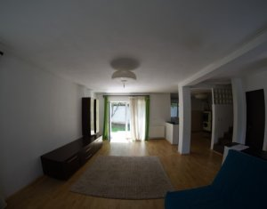 Casa familiala, tip duplex, 4 camere, Roata, Sf. Ion